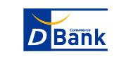 DBank Logo