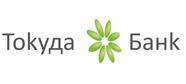 Tokuda Bank Logo